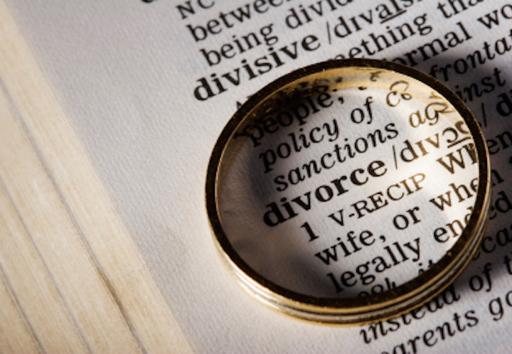 Divorce Dissolution Marriage san diego